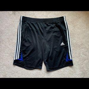 < Men's Adidas Shorts >